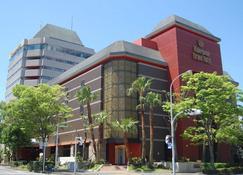 Kakegawa Grand Hotel - Kakegawa - Toà nhà