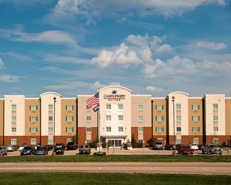 Candlewood Suites Fort Worth/West - White Settlement - Будівля