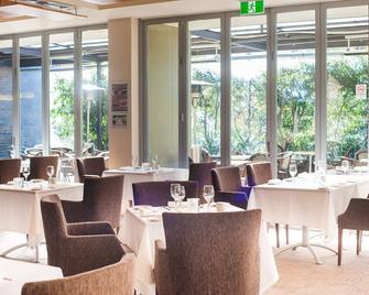 Ramada Hotel & Suites Sydney Cabramatta - Cabramatta - Restaurant