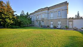 Villa Garden Braga - Braga - Bâtiment