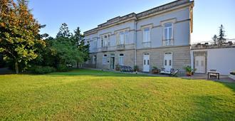 Villa Garden Braga - בראגה - בניין