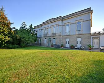 Villa Garden Braga - Μπράγκα - Κτίριο