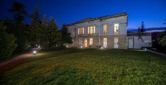 布拉加花園別墅酒店 - 布拉加 - 布拉加 - 建築