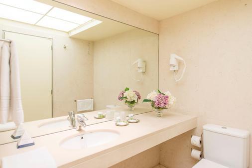 布拉加花園別墅酒店 - 布拉加 - 布拉加 - 浴室