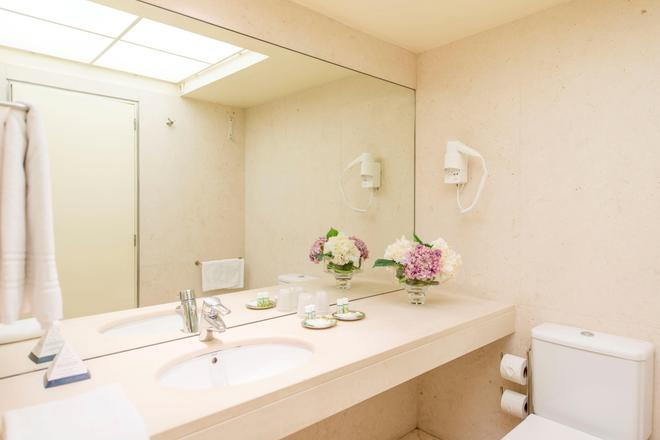 Villa Garden Braga - Braga - Bathroom