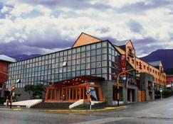 Albatros Hotel - Ushuaia - Gebäude