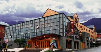 Albatros Hotel - Ushuaia - Rakennus