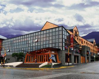 Albatros Hotel - Ushuaia - Building