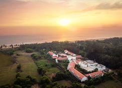 Planet Hollywood Goa Beach Resort - Utorda - Outdoors view