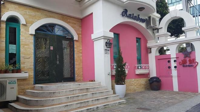 Rainbow Homestay - Xincheng - Outdoors view