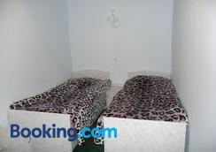 Hotel Life - Jermuk - Bedroom