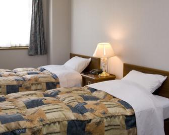 Shinseto Station Hotel - Seto - Bedroom