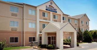 Baymont by Wyndham Tulsa - Tulsa - Building