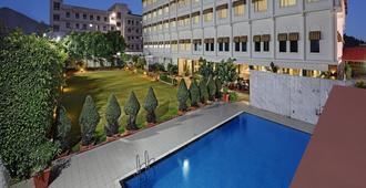Valley View Resort & Spa by Traavista - Udaipur