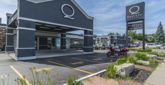 Quattro Suites & Conf. Centre, an Ascend Hotel Collection Member - Sault Ste Marie