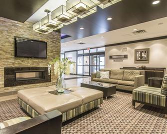 Quattro Suites & Conf. Centre, an Ascend Hotel Collection Member - Sault Ste Marie - Salónek