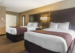 Quattro Suites & Conf. Centre, an Ascend Hotel Collection Member - Sault Ste Marie - Κρεβατοκάμαρα