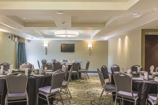 Quattro Suites & Conf. Centre, an Ascend Hotel Collection Member - Sault Ste Marie - Banquet hall