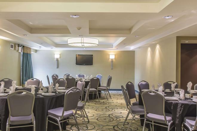 四之會議中心飯套房店中央高登精選 M 酒店 - Sault Ste. 馬力 - 蘇聖瑪麗 - 宴會廳
