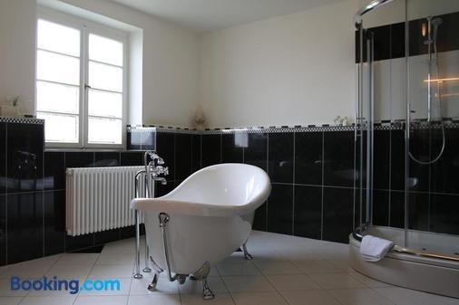Karolingerhof - Kröv - Bathroom