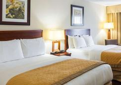 Clarion Hotel Somerset - Somerset - Bedroom