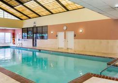 Clarion Hotel Somerset - Somerset - Pool