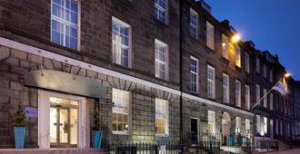 Hotel Indigo Edinburgh - Edinburgh - Rakennus