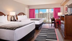 Flamingo Las Vegas Hotel & Casino - Las Vegas - Camera da letto
