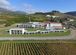 Água Hotels Douro Scala - Mesao Frio - Edifício