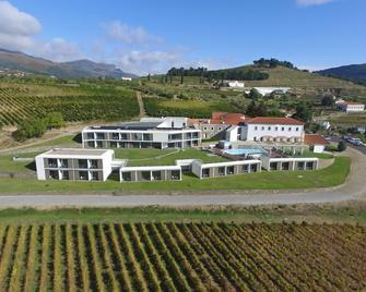 Hotel Rural Douro Scala - Mesao Frio - Building