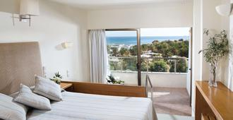 Agapi Beach Resort - Heraklion - Schlafzimmer