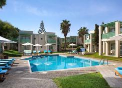 Agapi Beach Resort - Heraklion - Pool