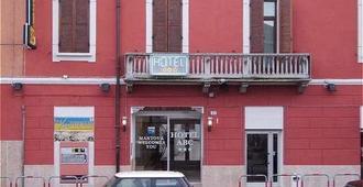 Hotel ABC Mantova - Mantua - Toà nhà