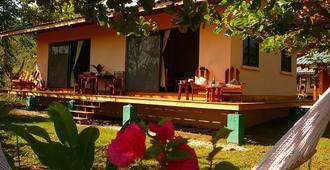 Fidelito Ranch & Lodge - Tambor