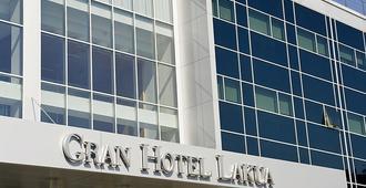 Gran Hotel Lakua - บิตอเรีย-กาสเตอิซ