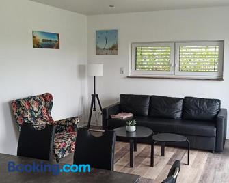 Seepark 11 - Goch - Living room