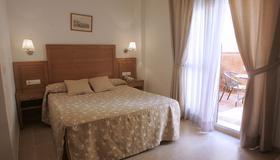 Hotel Goartín - Málaga - Habitación