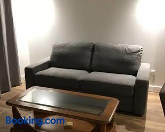 Magnifique 3 pièces à Saint-Nectaire - Saint-Nectaire - Living room