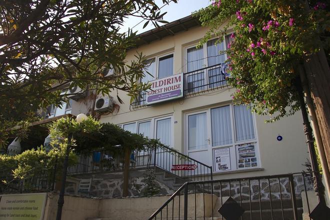 Yildirim Guest House - Fethiye - Building