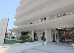 Bellettini Hotel - Milano Marittima - Edificio