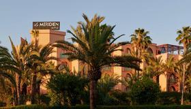 Le Méridien N'Fis - Marrakech - Edificio