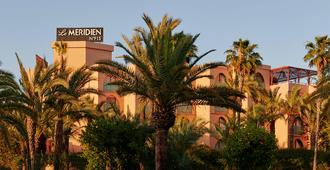 Le Méridien N'Fis - Marrakesh - Building