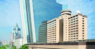 Hunan Huatian Hotel - Changsha - Edificio