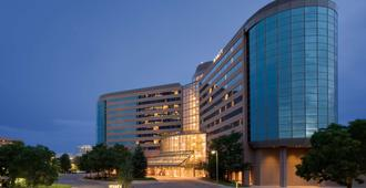 Hyatt Regency Denver Tech Center - Denver - Building