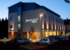 Belmore Court & Motel - Енніскіллен - Building