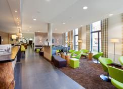 Holiday Inn Express Augsburg - Augsbourg - Lobby