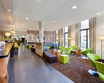 Holiday Inn Express Augsburg - Augsburg - Lobby
