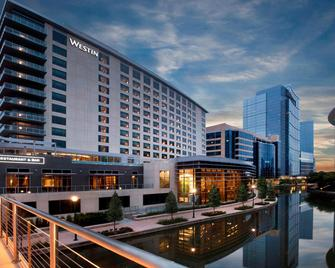 The Westin at The Woodlands - The Woodlands - Building