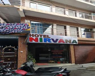 Hotel Nirvana - Rānikhet - Building