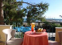 Ξενοδοχείο Ιγνατία - Ναύπλιο - Μπαλκόνι